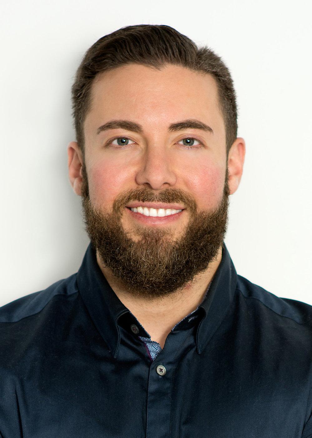Daniel Grima