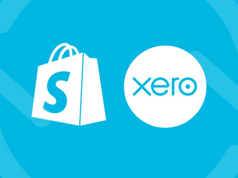 Xero Accounting Logo