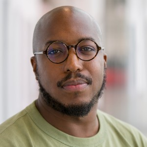 Jerome Harris - On this episode, I had a chance to speak with Jerome Harris about his new exhibit, As, Not For: Dethroning our Absolutes. Harris has been researching and chronicling the omission of African American graphic designers since he was a student at Yale, and created the exhibit to bring attention to the fact that the contributions of many African American designers are chronically omitted when talking about the history of graphic design. Have a listen here and then go see the exhibit.