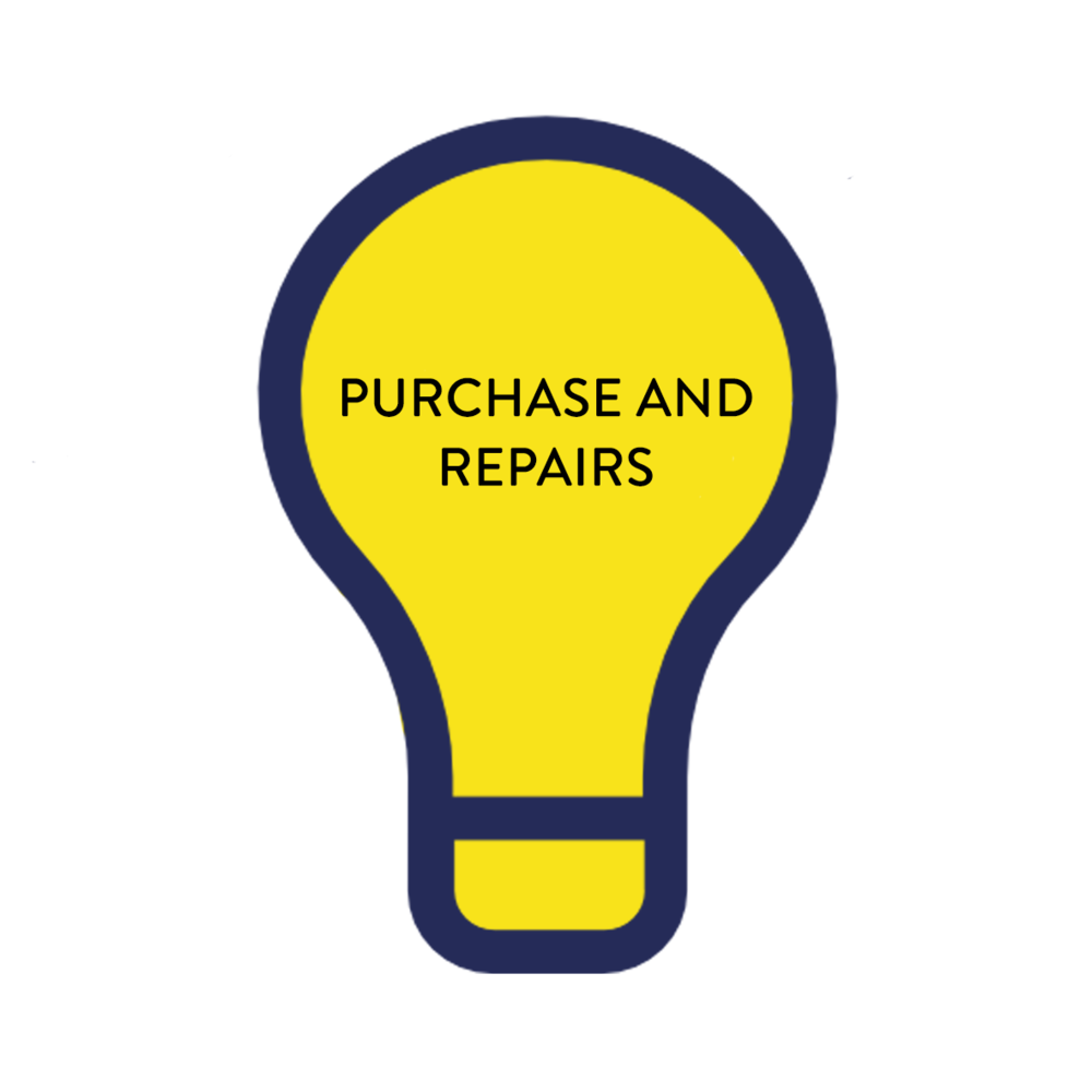 Purchase And Repairs