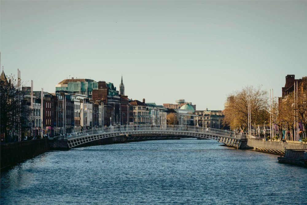 Dublin - Tours with a difference