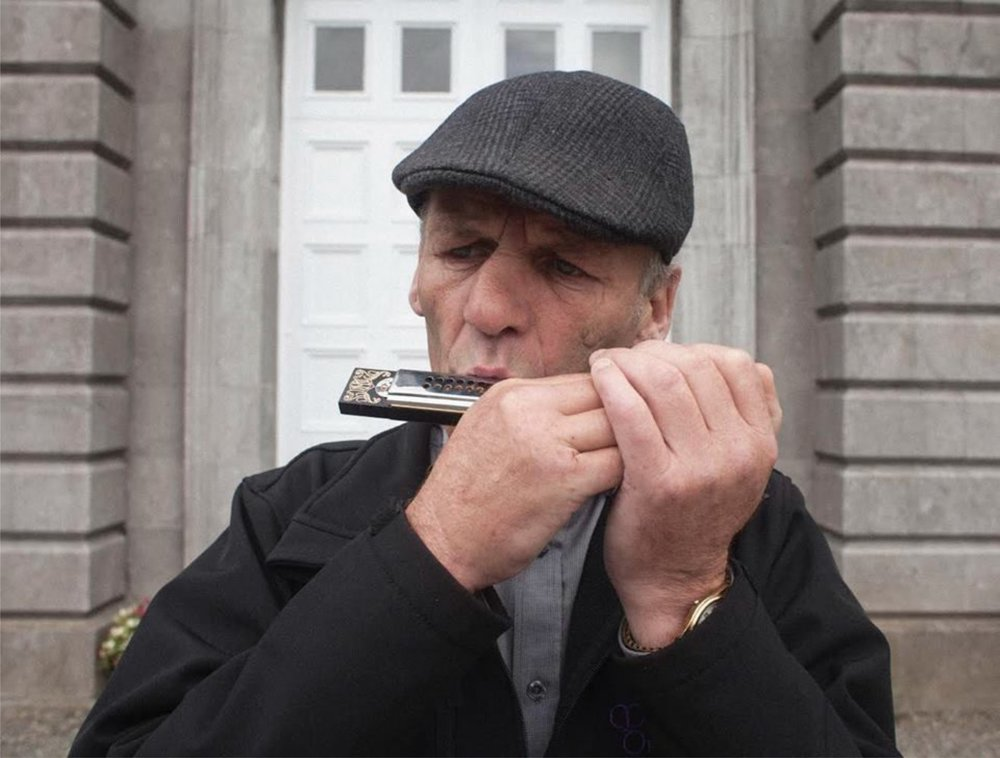 Music and History - Learn about history and music in Drogheda with Martin and Cyril.