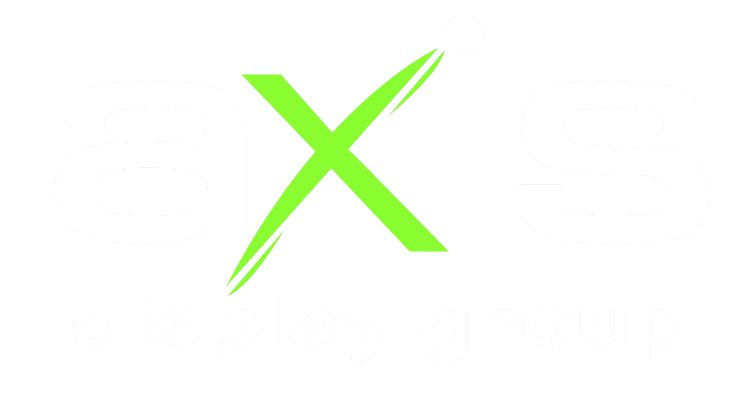 AXIS Display Group