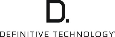 Definitive Technology Logo