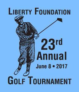 Liberty Arc Annual Golf Tournament