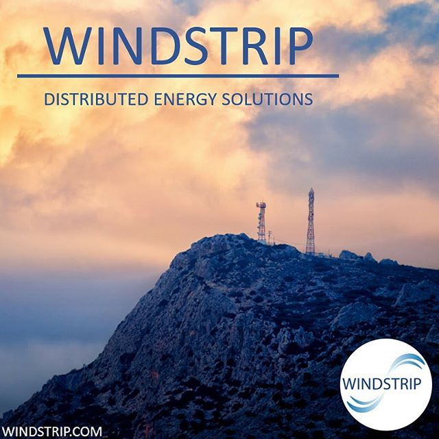 From urban skylines to international summits, Windstrip's potential is boundless. Learn more at WINDSTRIP.com.