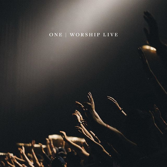 """Did someone say, """"Live Album?"""" That's right- Live Album release happening on the 30th! RSVP - Link in bio. #oneworship"""