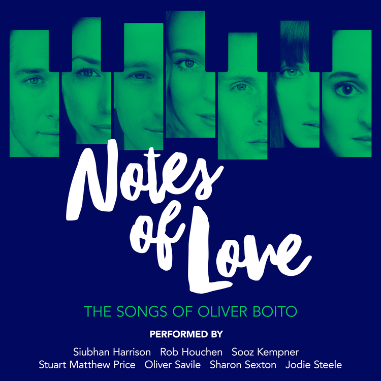 VIDEOS: West End Stars Perform Notes Of Love At Crazy Coqs