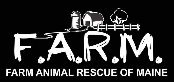 The Farm Animal Rescue of Maine