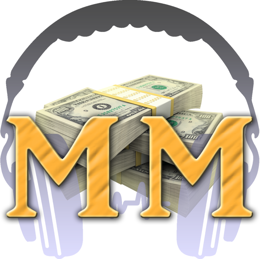 MusicMoney PR