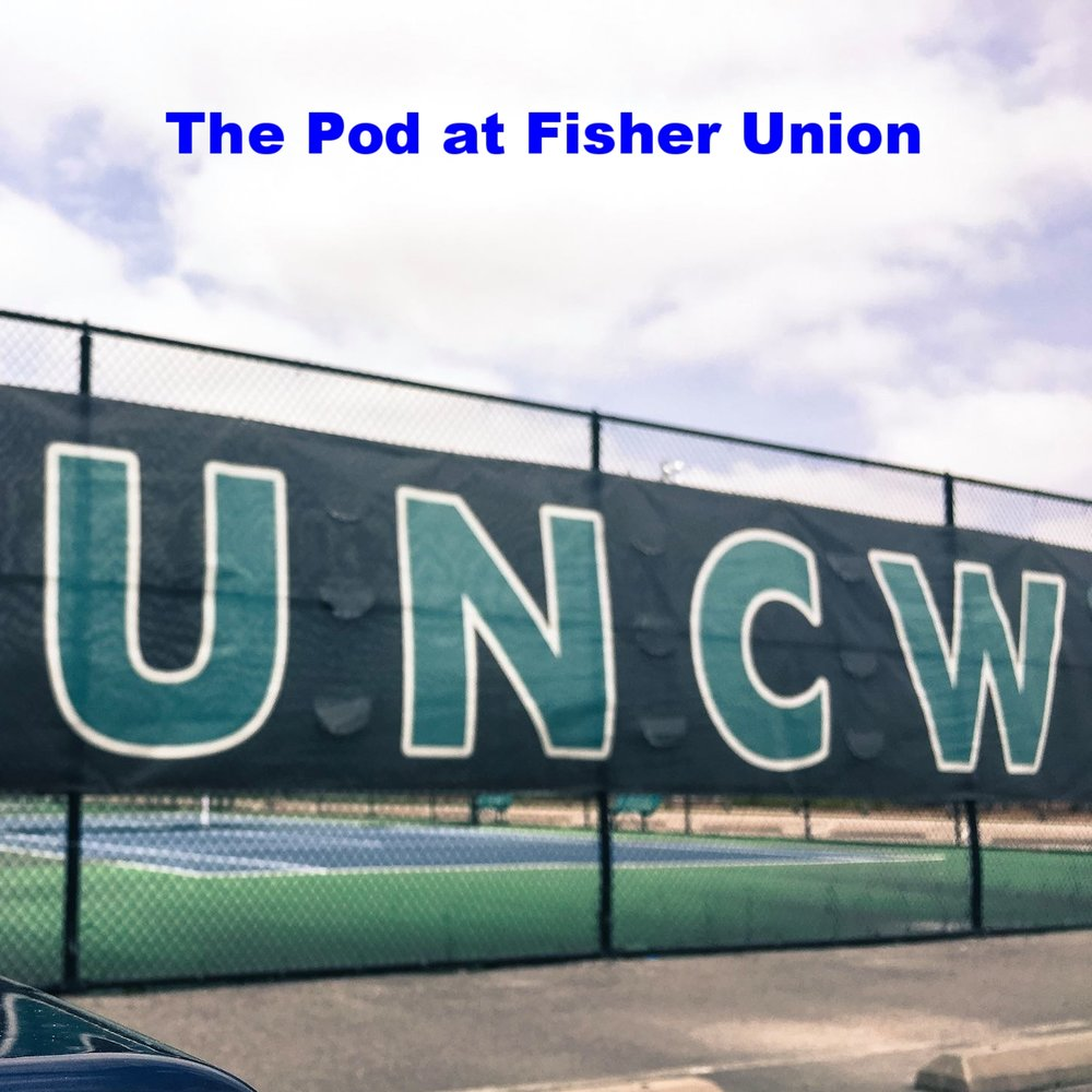 The Pod at Fisher Union
