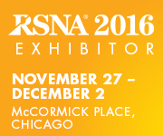 INRAD at RSNA Annual Meeing 2016