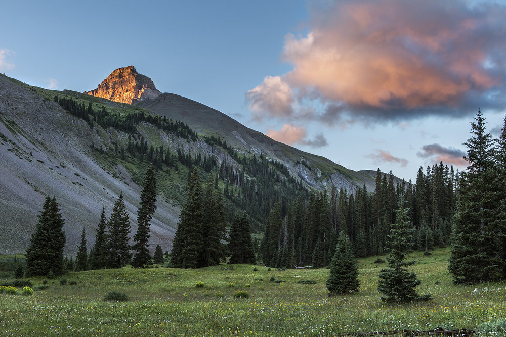 Uncompahgre Peak Sunrise, website.jpg