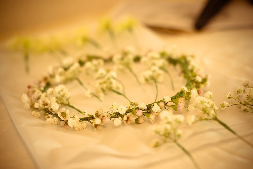 Vintage Amy Wedding Styling-My Vintage Wedding-Wedding Hair Flowers