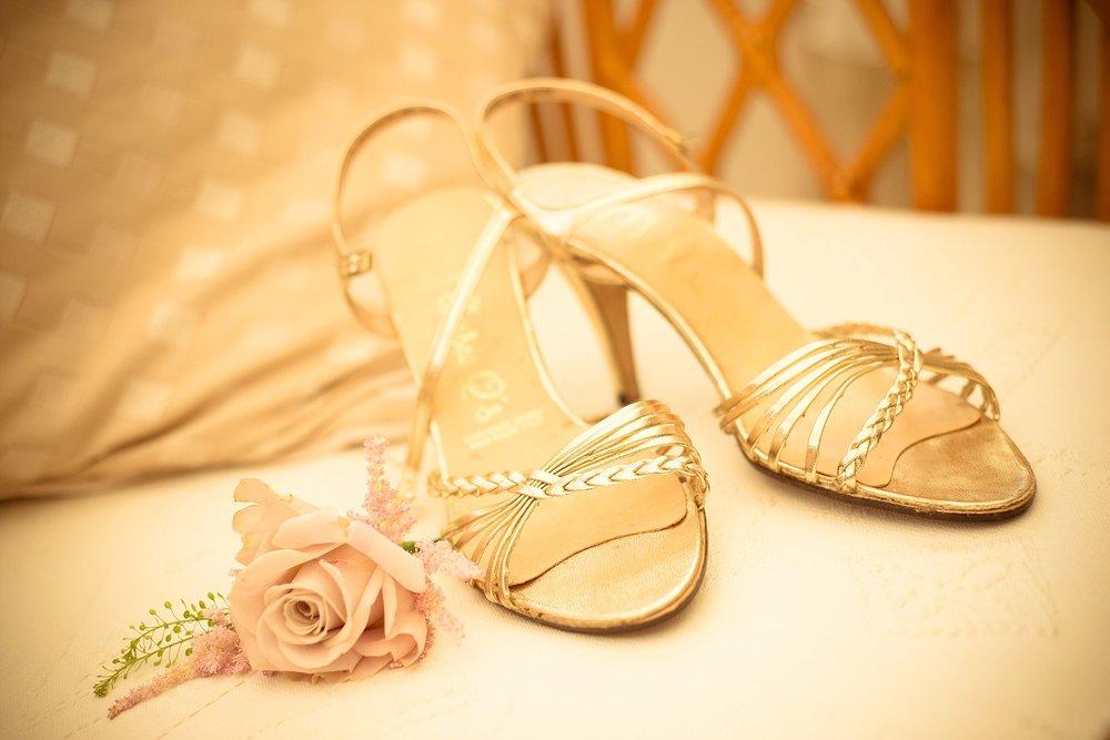 Vintage Amy Wedding Styling-My Vintage Wedding-Vintage Shoes