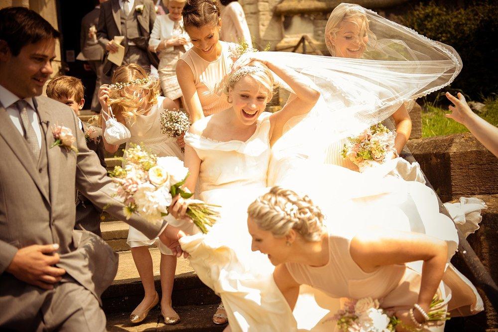 Vintage Amy Wedding Styling-My Vintage Wedding-Wedding Party Fun