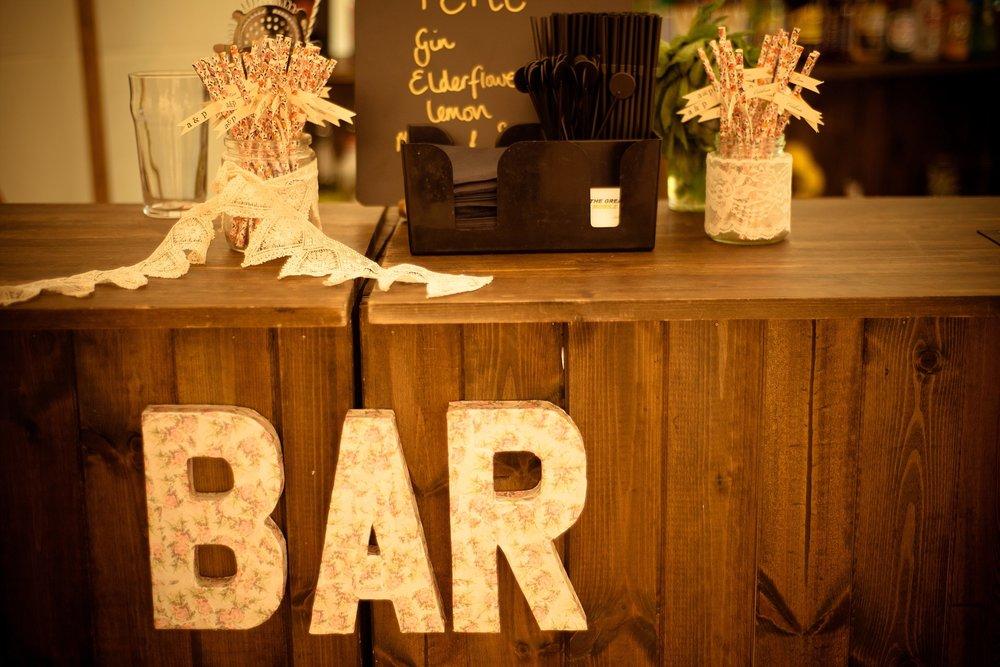 Vintage Amy Wedding Styling-My Vintage Wedding-Vintage Bar