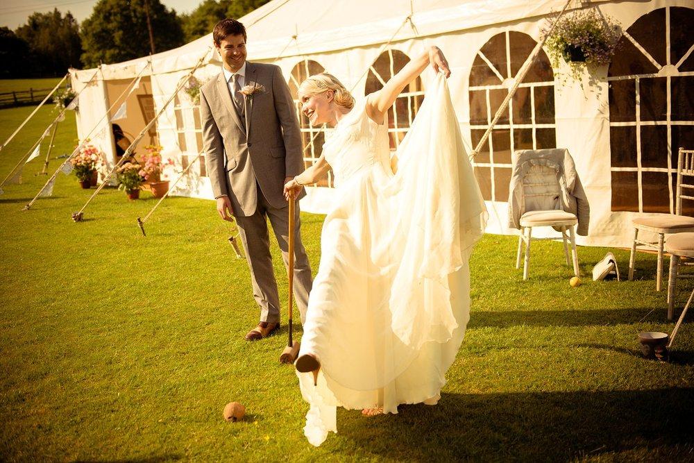 Vintage Amy Wedding Styling-My Vintage Wedding-Vintage Croquet