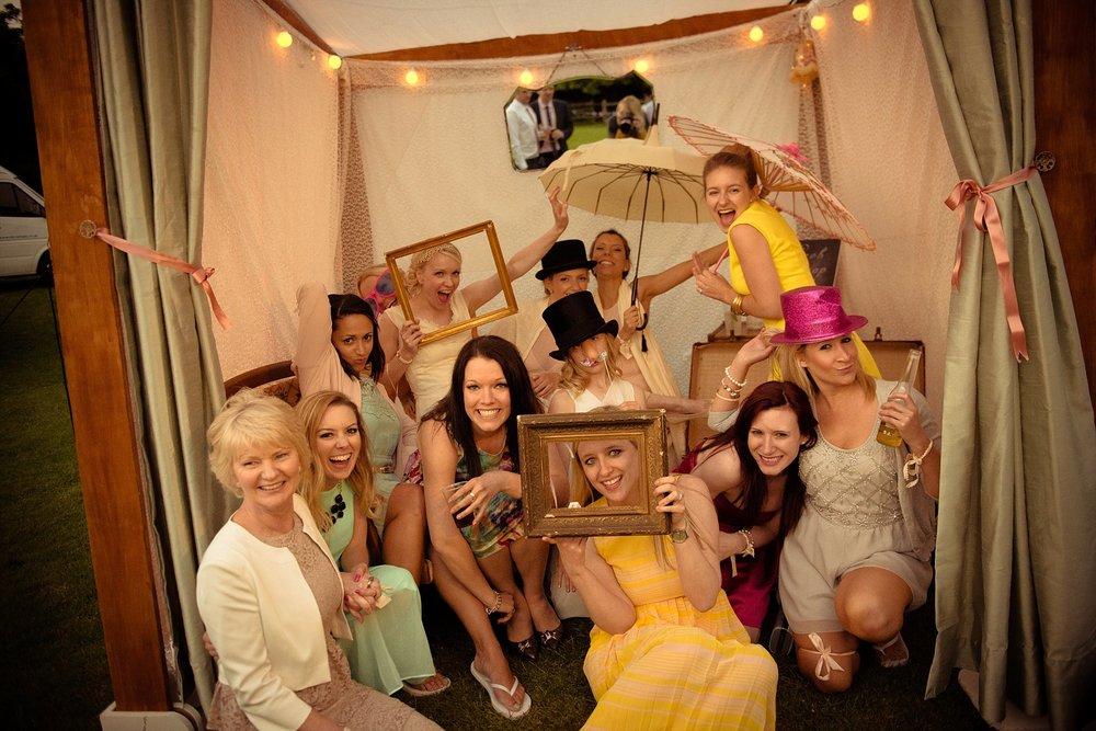 Vintage Amy Wedding Styling-My Vintage Wedding-Vintage Photo Booth
