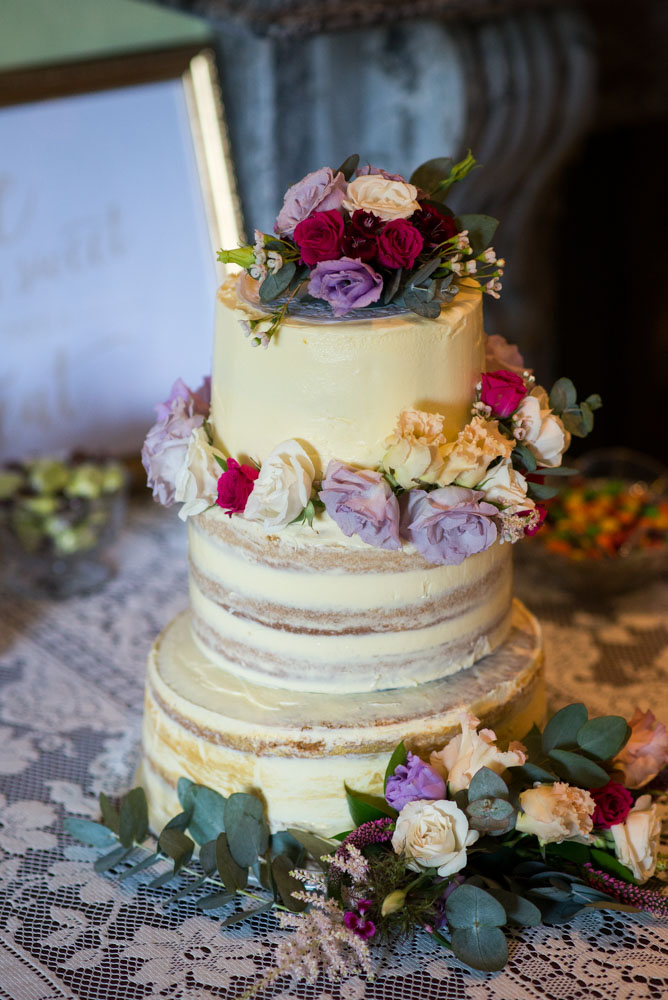 Vintage Amy Wedding Styling-Selina and Daves Romantic Wedding-Tunbridge Wells Kent-Vintage Lace Cake Table