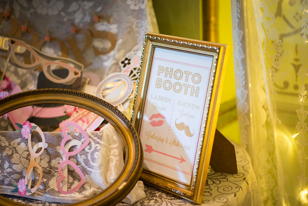 Vintage Amy Wedding Styling-Selina and Daves Romantic Wedding-Tunbridge Wells Kent-Elegant Vintage Photo Booth