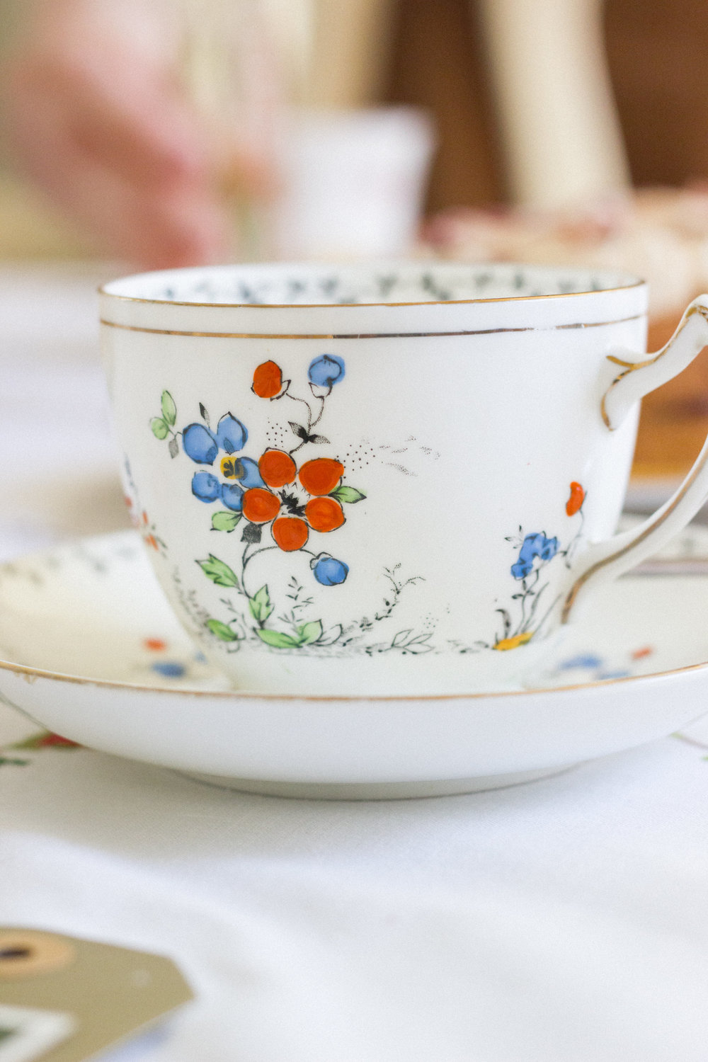 Vintage Amy Wedding and Event Hiring-Tea Cup Hire Kent and Sussex