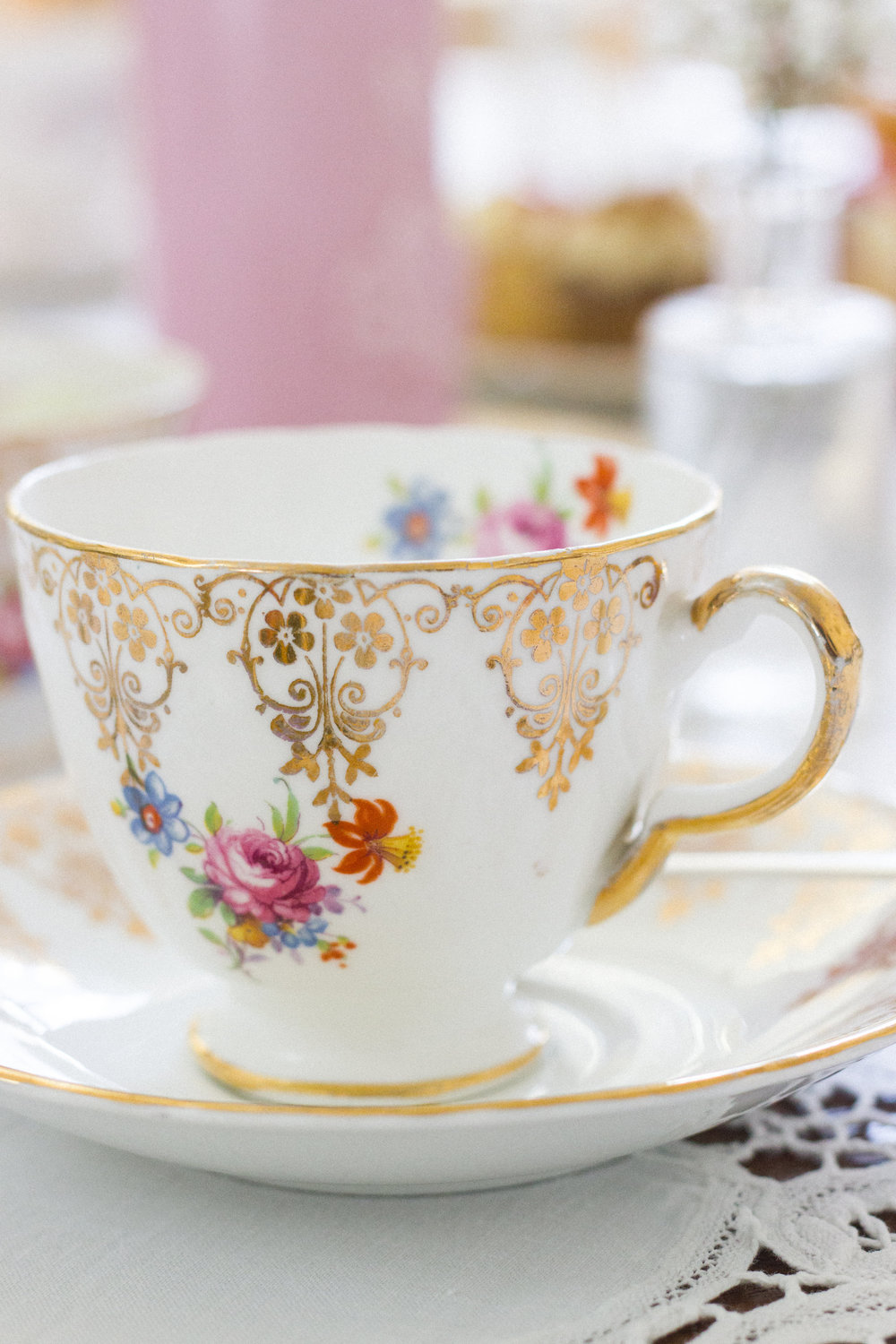 Vintage Amy Wedding Hiring-Vintage Tea Cup Hire-Kent and Sussex