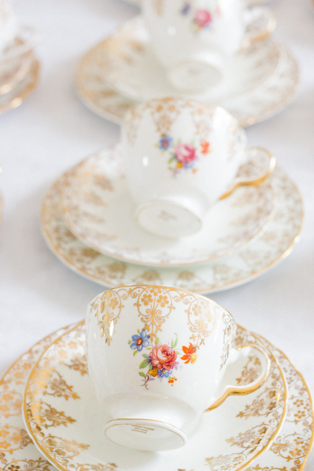 Vintage Amy Wedding Styling and Hiring-Vintage Tea Cups for Hire-Vintage Weddings and Events South East England