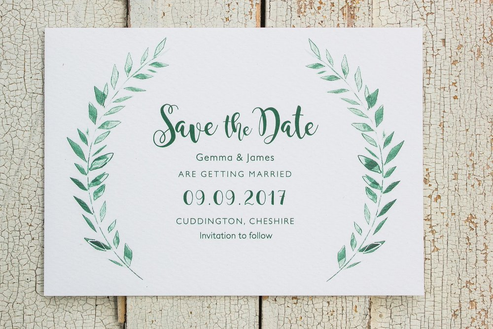 Vintage Amy Wedding Styling-Whimsical Woodland Wedding Kent-Woodland Stationery