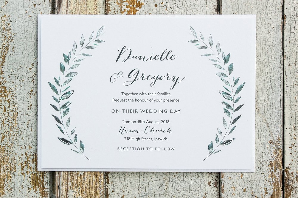 Vintage Amy Wedding Styling-Whimsical Woodland Wedding Kent-Beautiful Woodland Inspired Wedding Invites