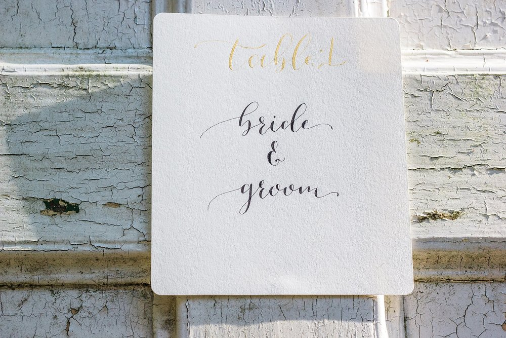 Vintage Amy Wedding Styling-Whimsical Woodland Vintage Wedding Kent-Vintage Calligraphy Table Plan