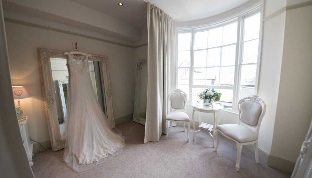 Miss Kay Seamstress-Wedding Boutique Tunbridge Wells Kent