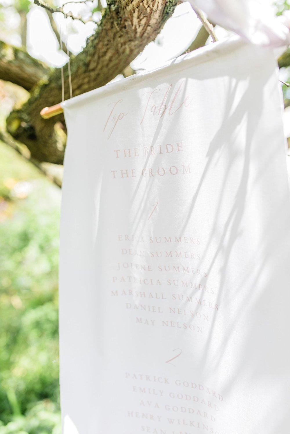 Wedding Stationery:  Wonderland Invites  | Photography:  Ryann Lindsey