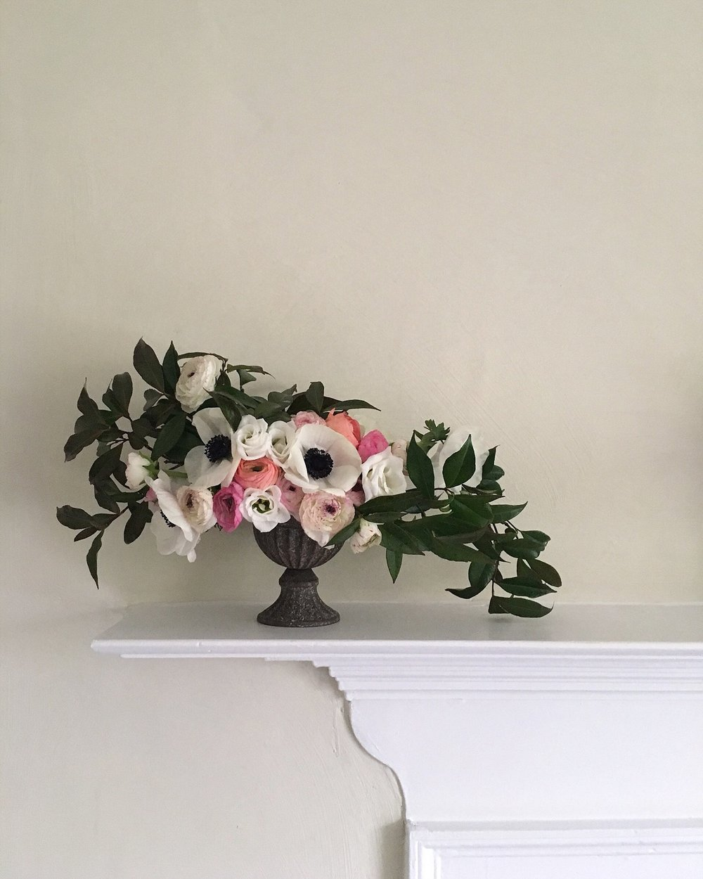 Vintage Amy Wedding Styling-Flowers in your Home-Modern Vintage Wedding Kent