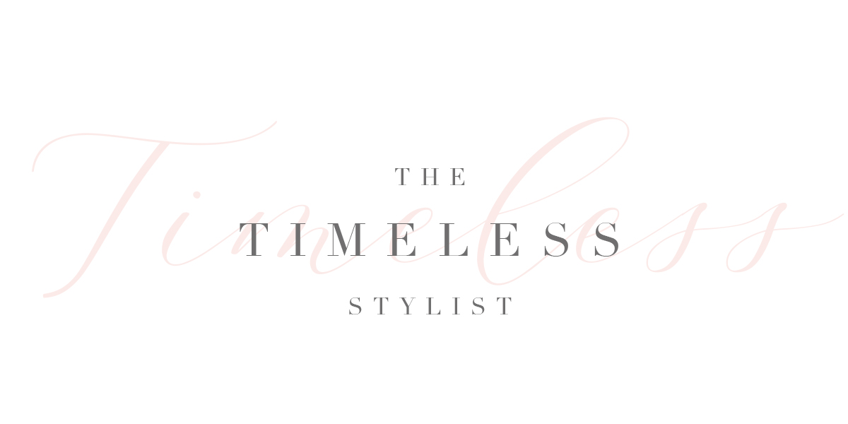 The Timeless Stylist