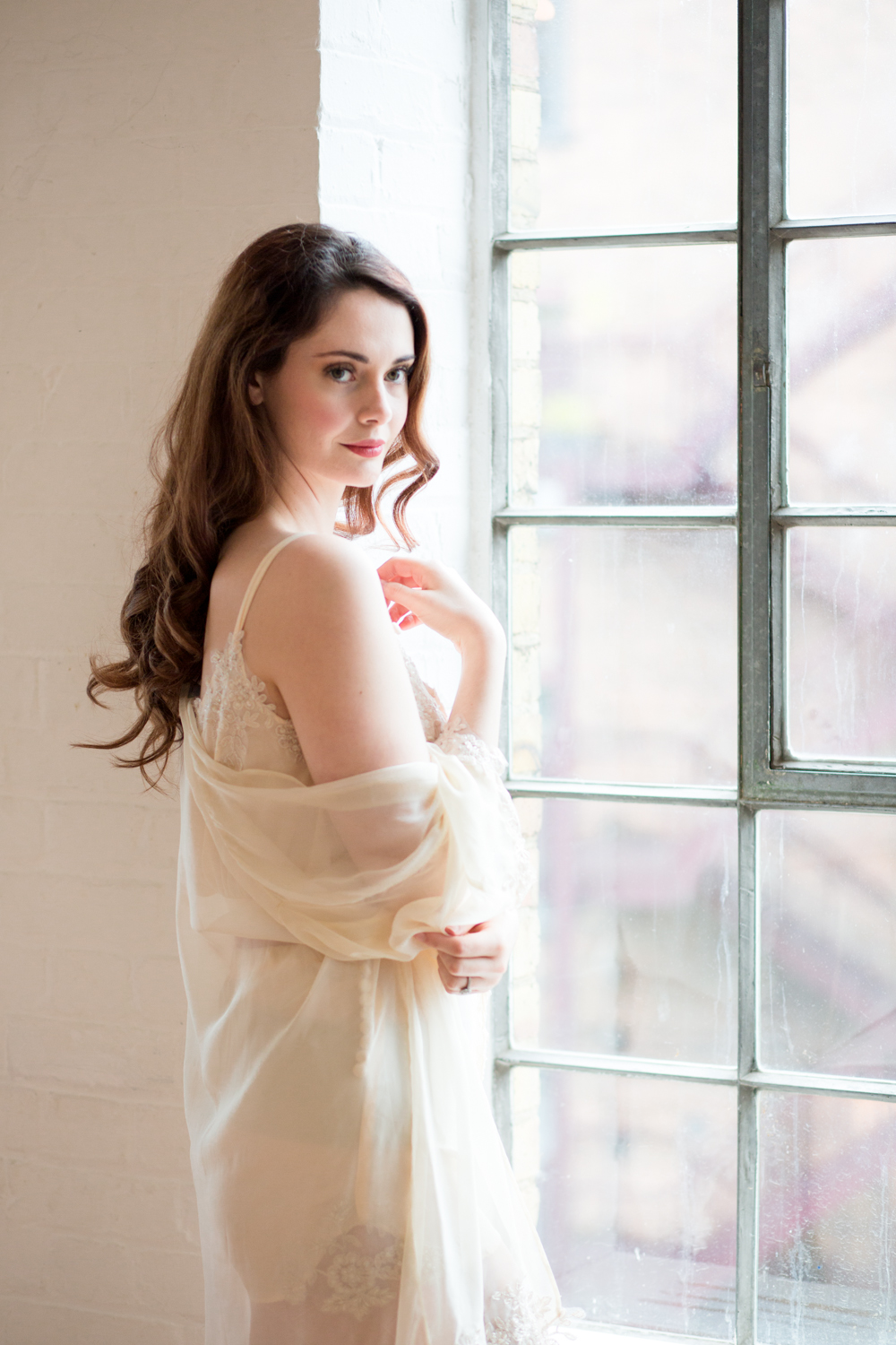 The Timeless Stylist - Romantic Bridal Lingerie - Wedding Product Styling