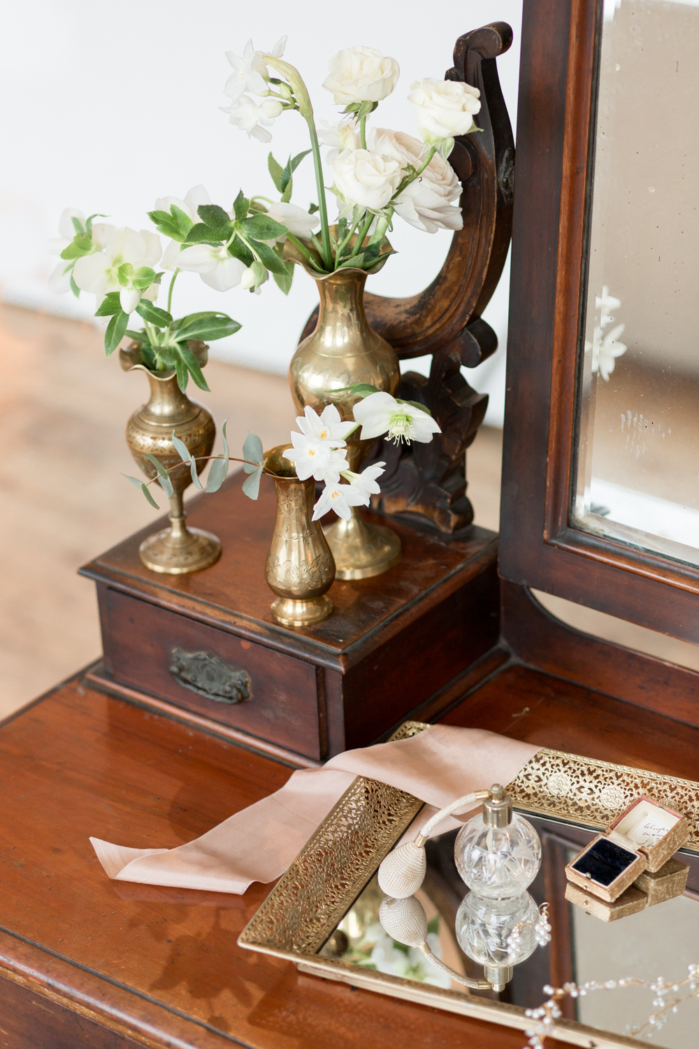 The Timeless Stylist - Wedding Prop Styling