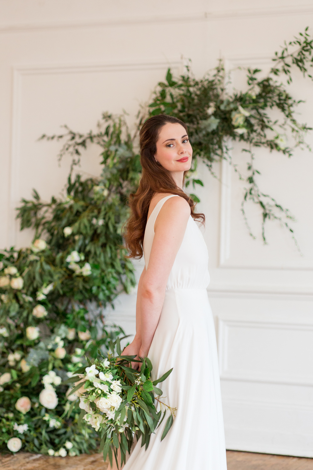 The Timeless Stylist - Romantic and Elegant Wedding Design and Styling