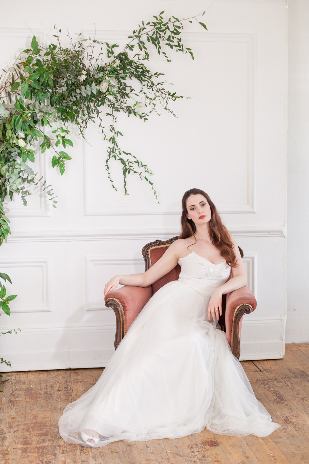 The Timeless Stylist - Timeless and Elegant Wedding Inspiration