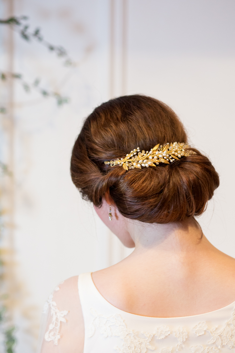 The Timeless Stylist - Bridal Accessories