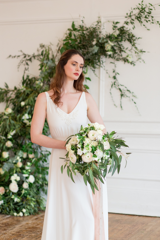 The Timeless Stylist-UK Wedding Styling-Elegant Wedding Editorial Shoot