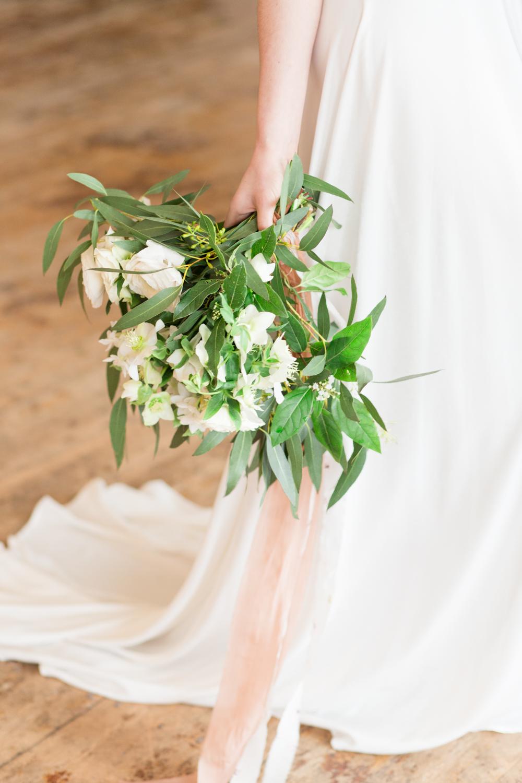 The Timeless Stylist-UK Wedding Styling-Elegant Wedding-Wedding Bouquet