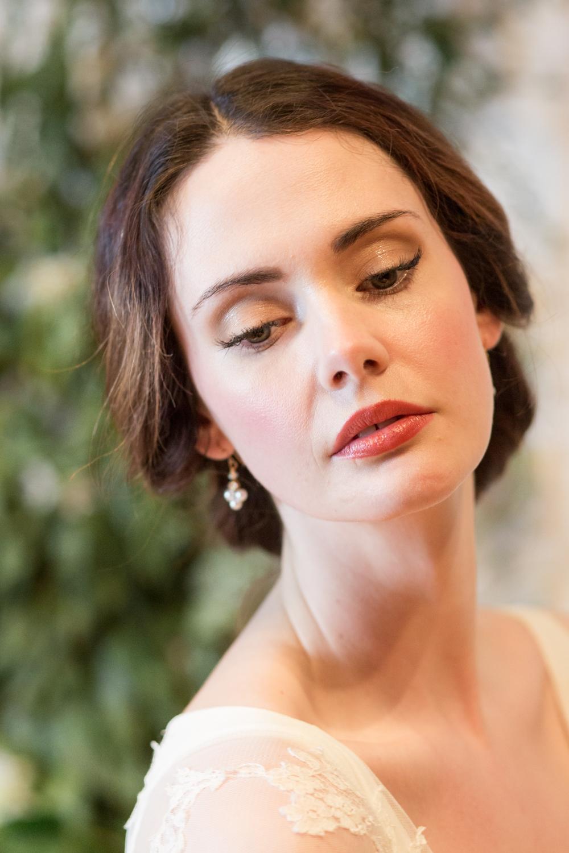 The Timeless Stylist-UK Wedding Styling-Elegant Wedding Makeup