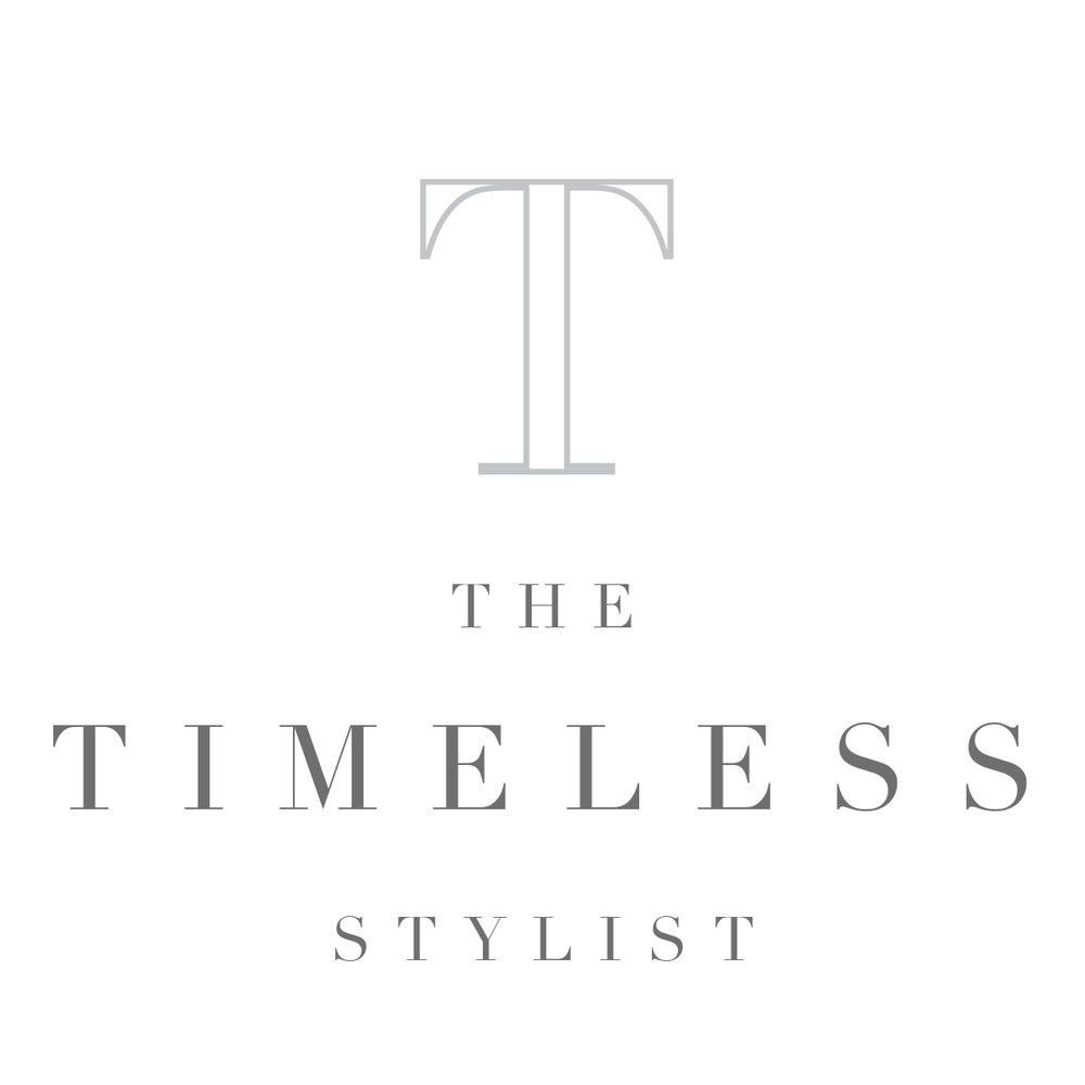 The Timeless Stylist-Branding-UK Wedding Styling