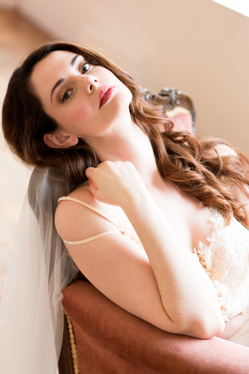 The Timeless Stylist-UK Wedding Styling-Elegant and Romantic Style Boudoir Shoot-Bridal Lingerie Styled Shoot