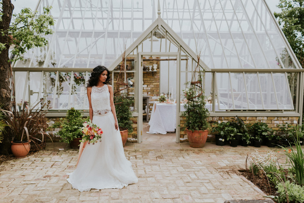 The Timeless Stylist-Wedding Design and Styling UK-English Garden Orangery Wedding Inspiration