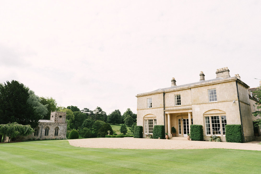 Holywell Hall, taken by Hannah Duffy