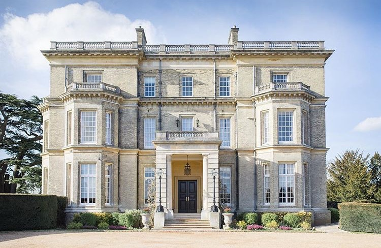 Hedsor House, taken by  Roberta Facchini Photography
