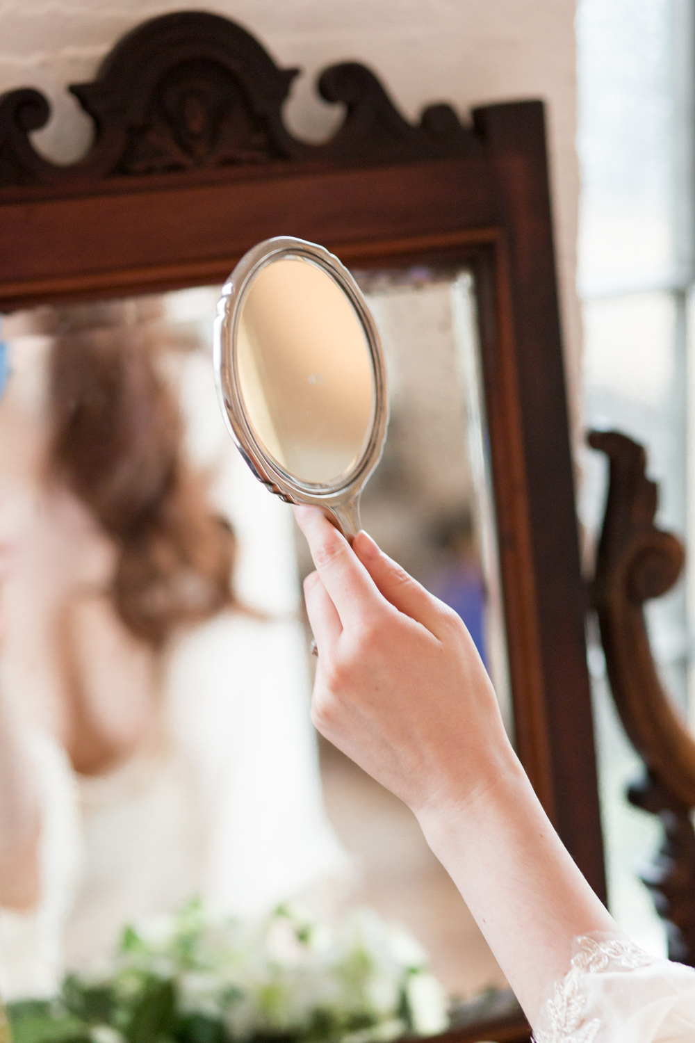 The Timeless Stylist-Antique Mirror.jpg