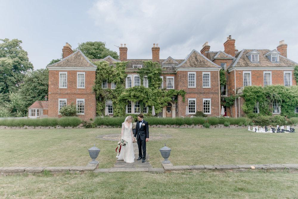 The Timeless Stylist-Elegant and Romantic Wedding Styling-Stately Home Wedding
